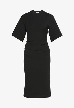 IZLY - Sukienka etui - black