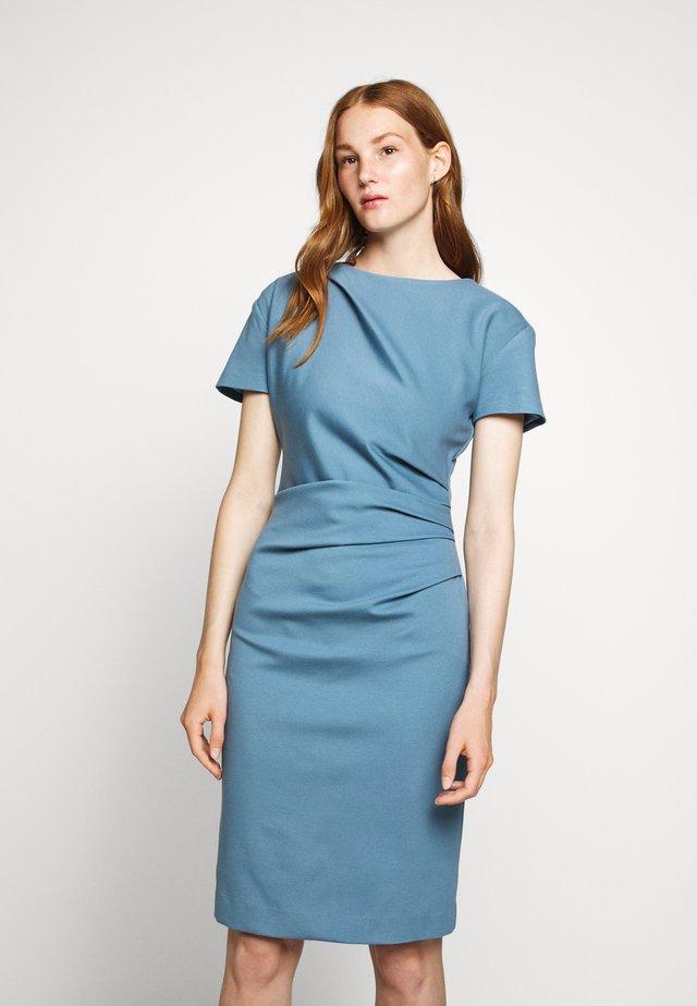 IZLO - Etui-jurk - mist blue