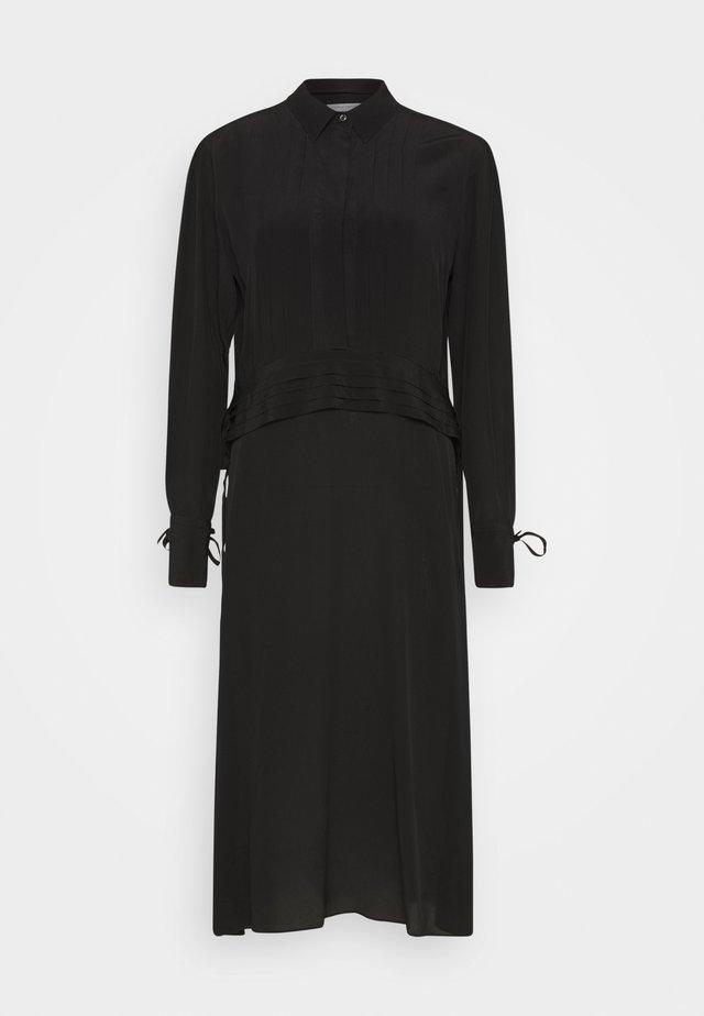 DRIANA - Sukienka koszulowa - black