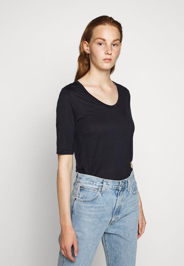 LERNA - T-shirt basic - dark sapphire