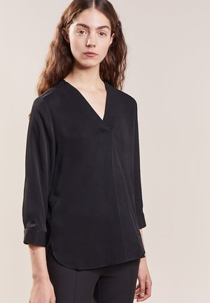 MERE - Blouse - night black
