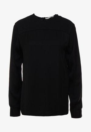 REMILLES - Blouse - black