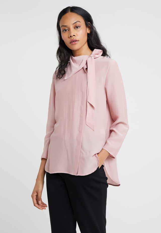 FAIMES - Skjorta - gents pink