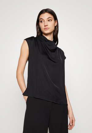 VOLON - Blouse - black