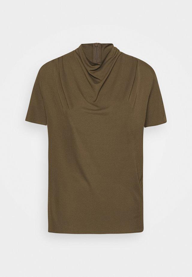VOLONA - T-shirt basic - kalamata