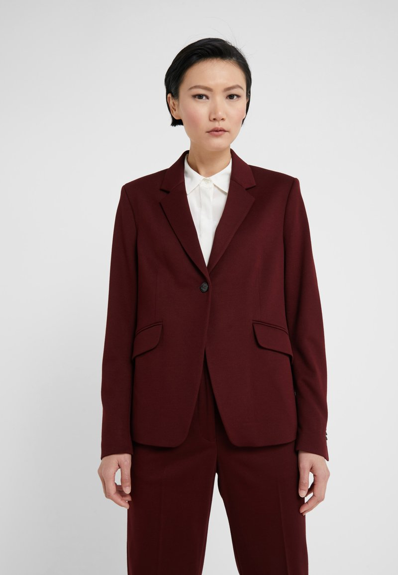 Tiger of Sweden - SAUGE - Blazer - wine