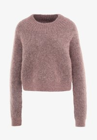 Tiger of Sweden - GERA - Pullover - mellow mulberry - 3