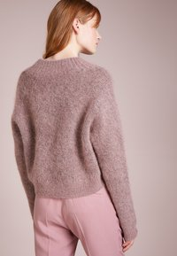 Tiger of Sweden - GERA - Pullover - mellow mulberry - 2