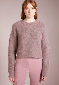 Tiger of Sweden - GERA - Pullover - mellow mulberry - 0