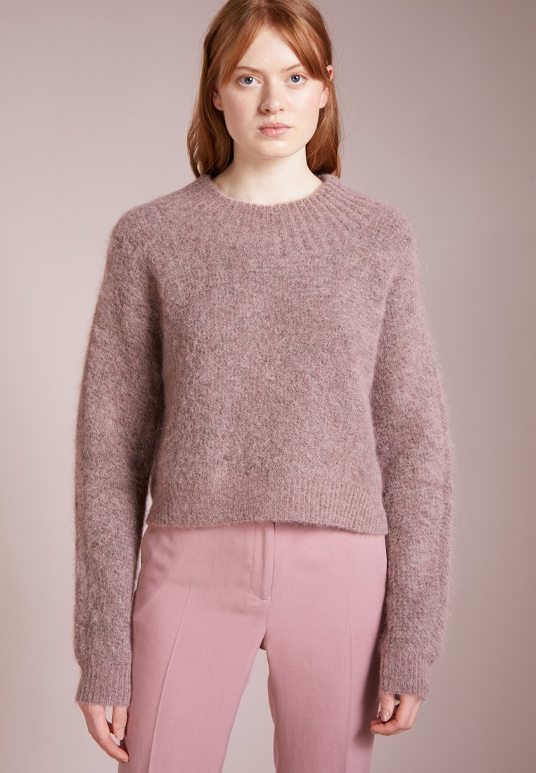 Tiger of Sweden - GERA - Pullover - mellow mulberry
