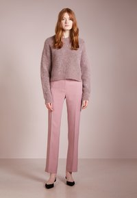 Tiger of Sweden - GERA - Pullover - mellow mulberry - 1