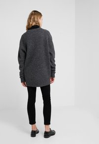 Tiger of Sweden - MOONFLOW - Strickpullover - dark grey melange - 2