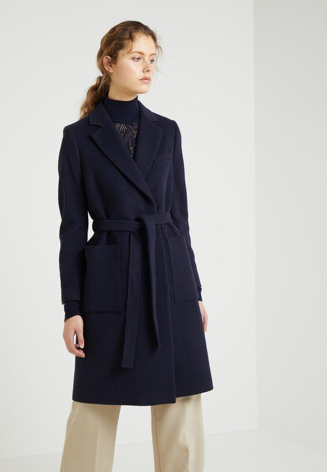 RIMINI - Cappotto classico - midnight blue