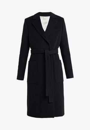 RIMINI - Wollmantel/klassischer Mantel - black