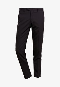 Tiger of Sweden - GORDON - Pantalon de costume - black - 5