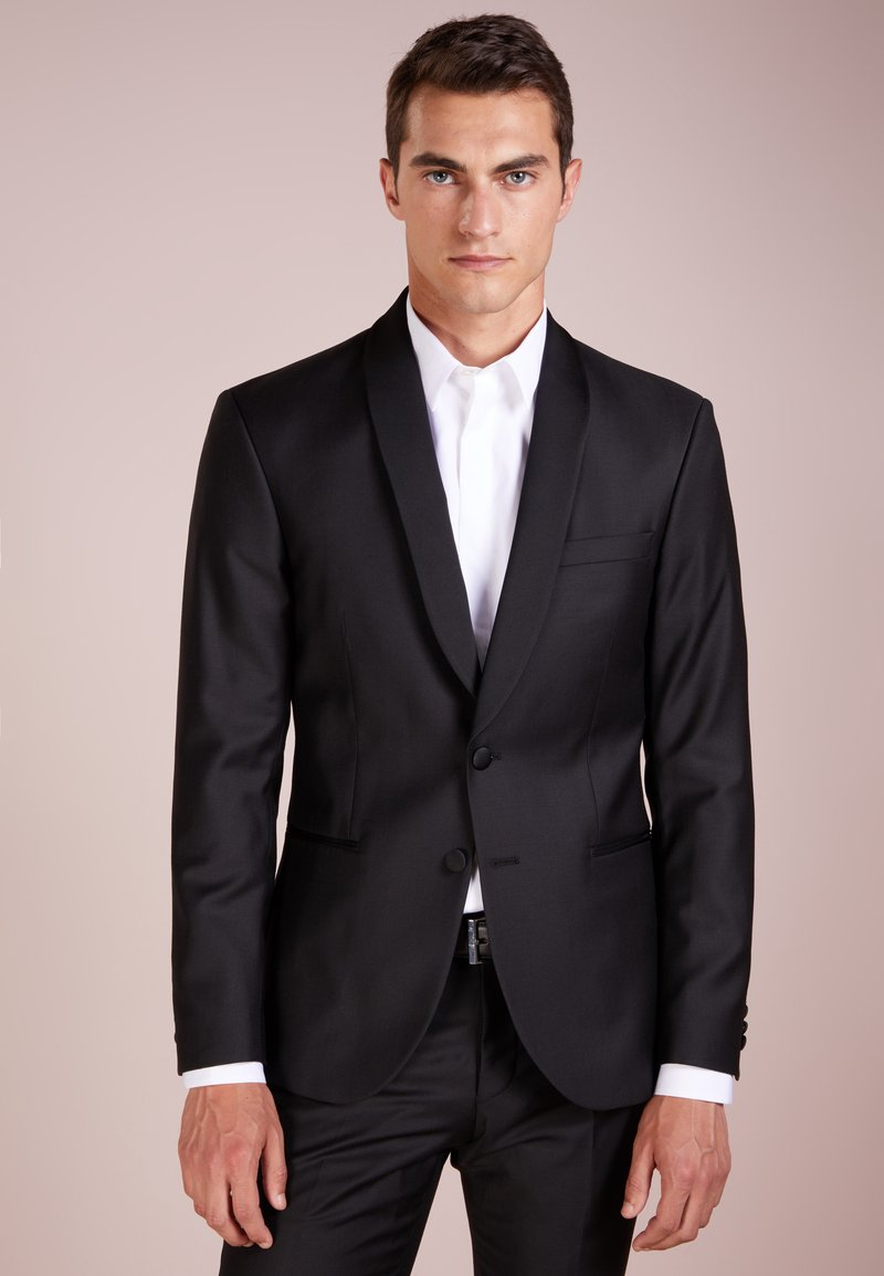 Tiger of Sweden - JINATRA  - Suit jacket - black