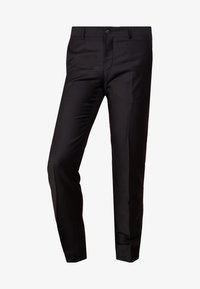 Tiger of Sweden - TERRISS TUXEDO PANTS - Suit trousers - black - 3