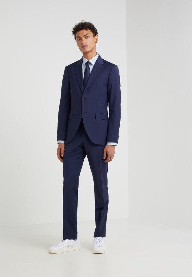 JAMONTE/TORDON  - Kostym - blue