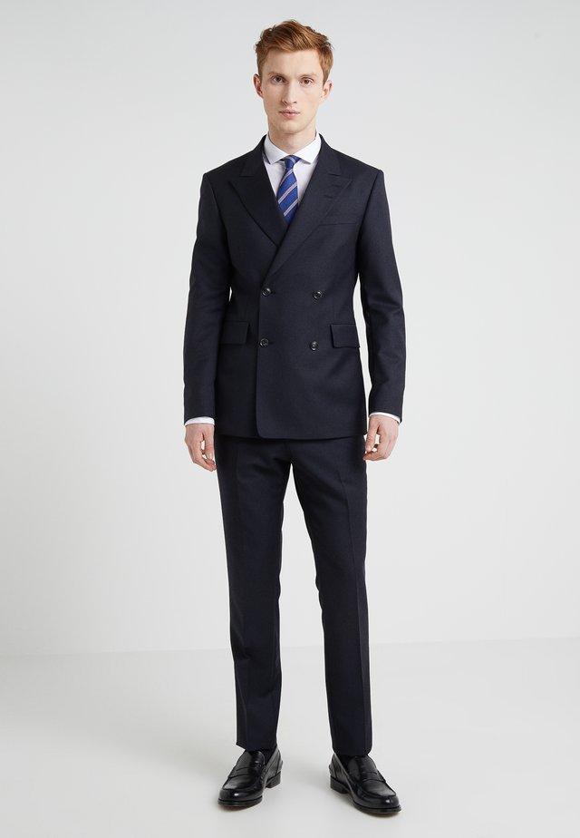 Kostym - navy