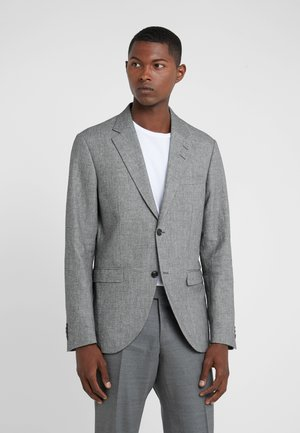 JAMONTE - Dressjakke - light grey melange