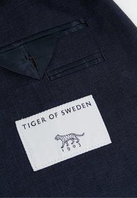 Tiger of Sweden - JAMONTE - Sako - dark blue - 3