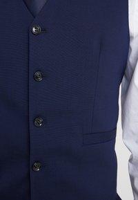 Tiger of Sweden - LITT - Gilet elegante - midnight blue - 5