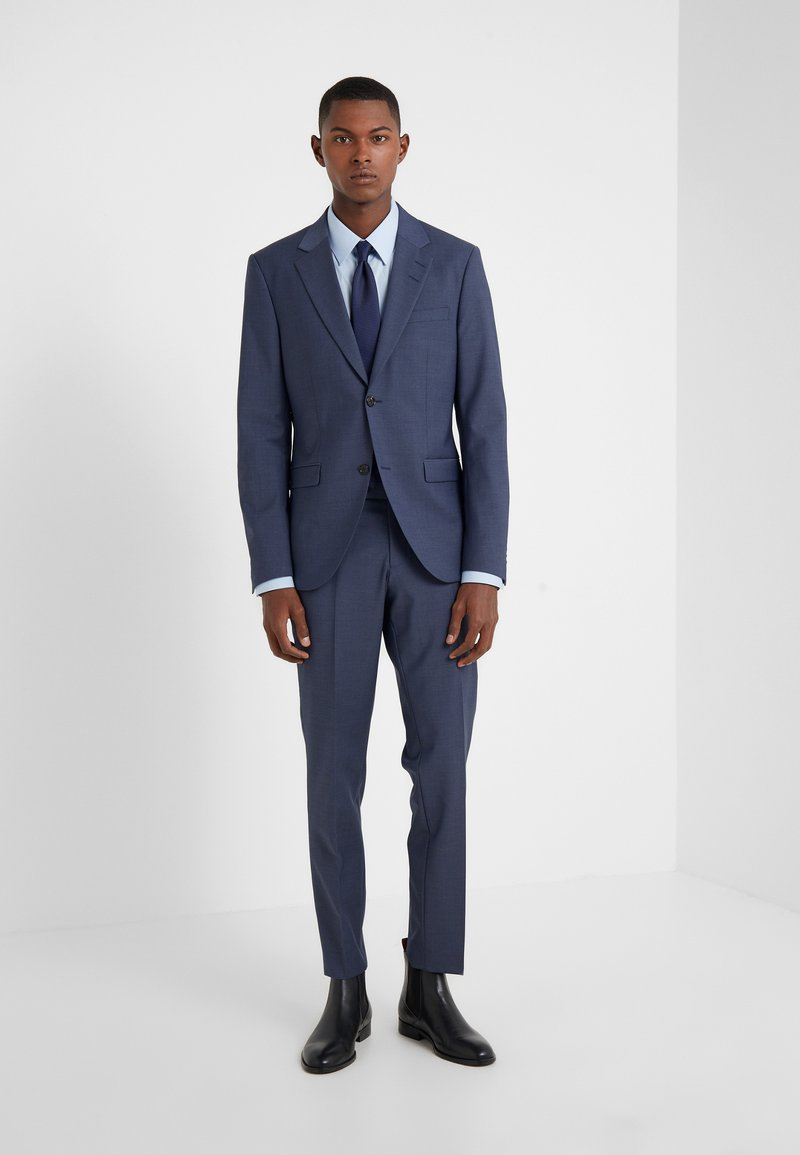 Tiger of Sweden - JAMONTE - Suit - country blue