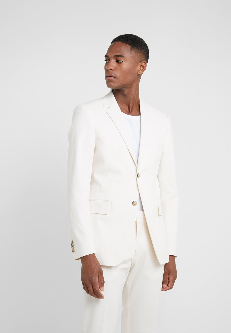 Tiger of Sweden - Suit jacket - pure white