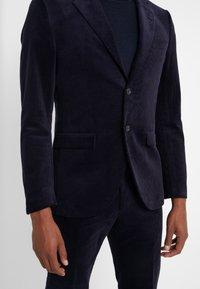 Tiger of Sweden - JAMONTE - Suit jacket - light ink - 5