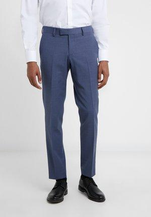 TORDON - Pantaloni eleganti - blau