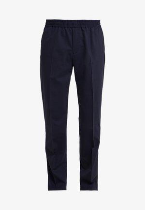 TAVIN - Spodnie materiałowe - sky captain