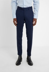 Tiger of Sweden - GORDON - Suit trousers - country blue - 0