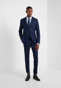 Tiger of Sweden - GORDON - Suit trousers - country blue - 1