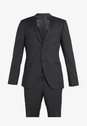 JILE - Suit - anthracite