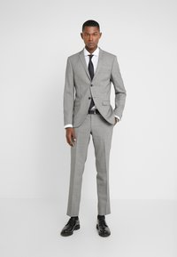 Tiger of Sweden - S.JILE - Suit - light grey melange - 0