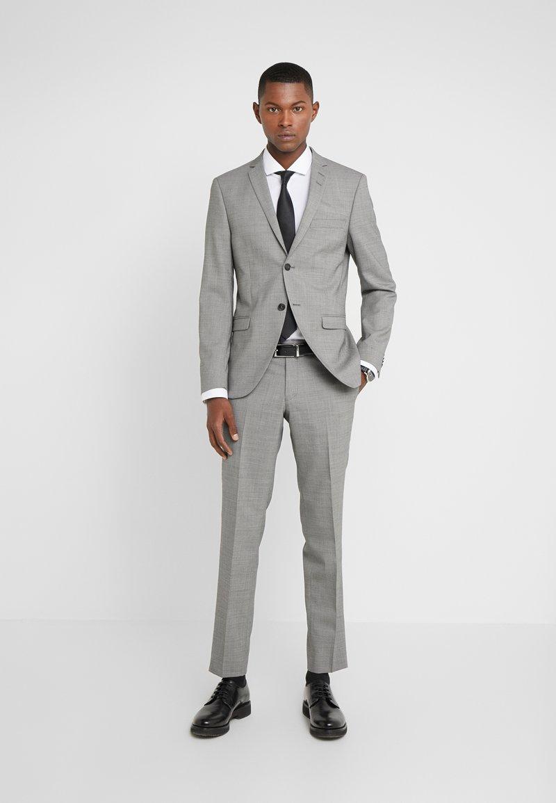Tiger of Sweden - S.JILE - Suit - light grey melange