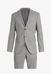 Tiger of Sweden - S.JILE - Suit - light grey melange - 10