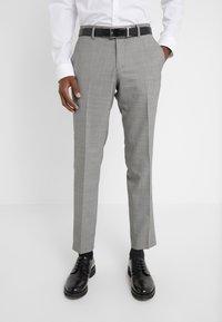 Tiger of Sweden - S.JILE - Suit - light grey melange - 4