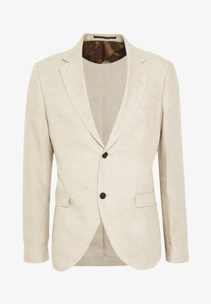 JAMONTE  - Suit jacket - irish cream
