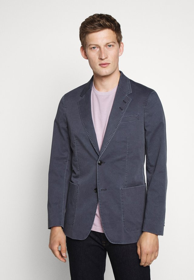 JOSEF - Blazer jacket - vintage indigo