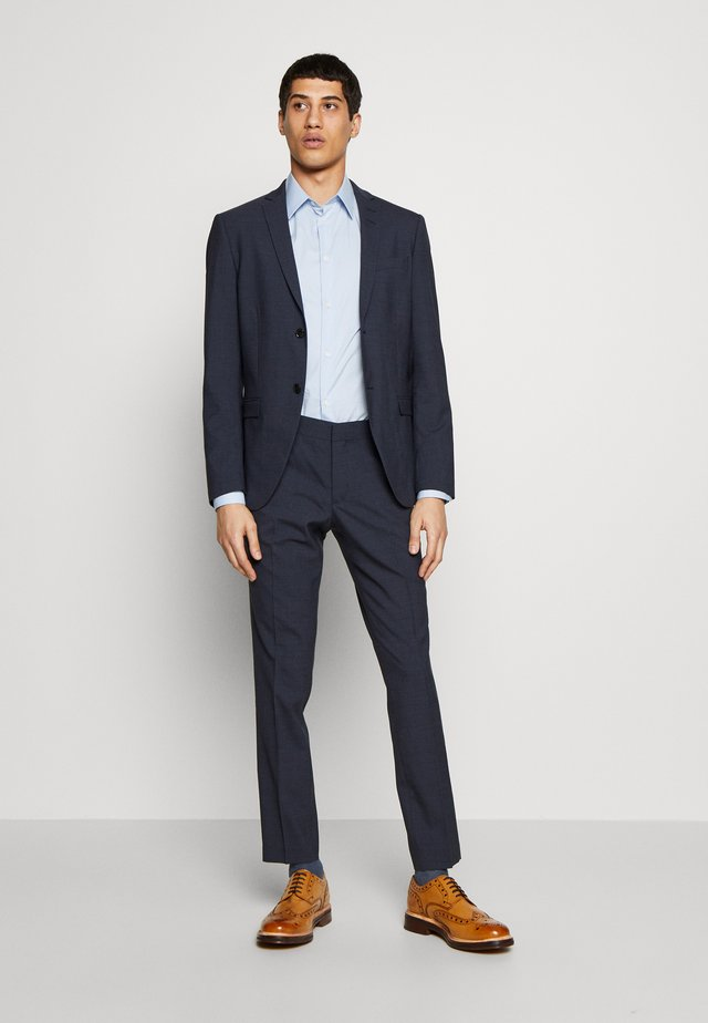 S.JULES - Suit - dark blue