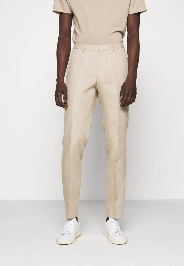 THODD - Pantaloni eleganti - irish cream