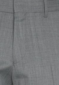 Tiger of Sweden - TORD - Pantaloni eleganti - light grey - 2