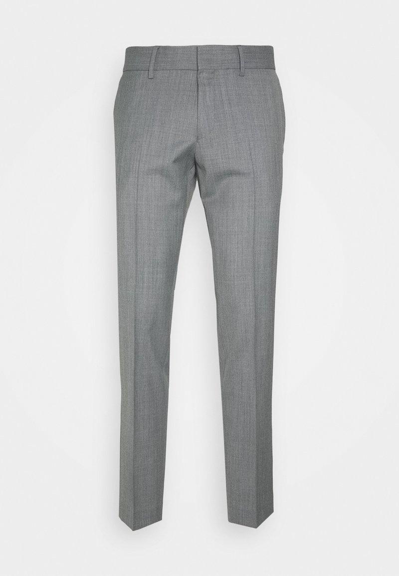 Tiger of Sweden - TORD - Pantaloni eleganti - light grey