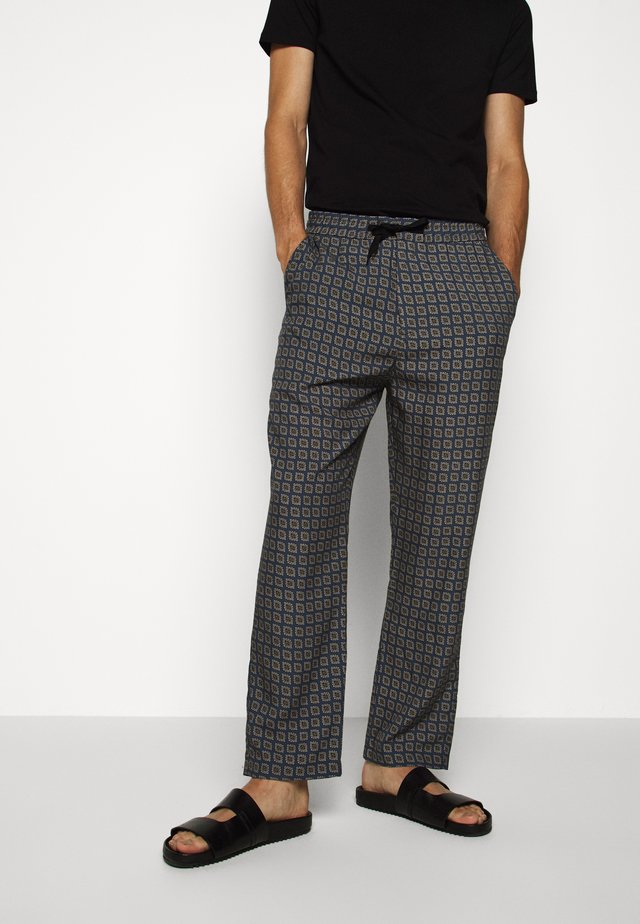 TORIN - Suit trousers - artwork
