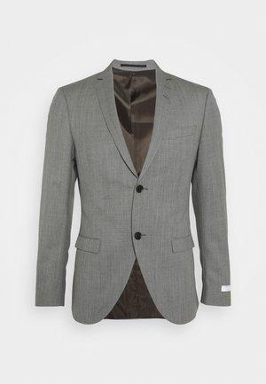 JULES - Jakkesæt blazere - light grey melange