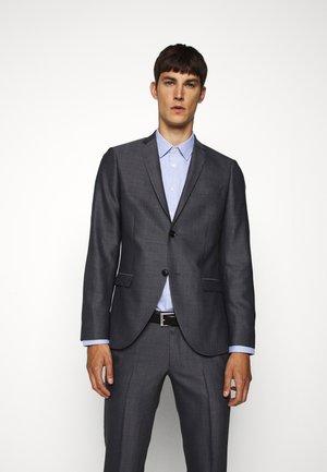 JULES - Suit jacket - shady blue