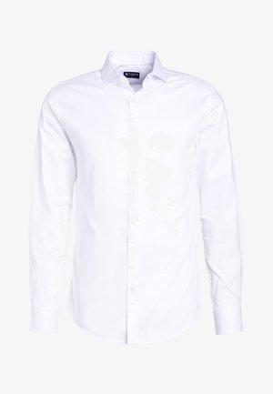 FARRELL SLIM - Camicia elegante - white