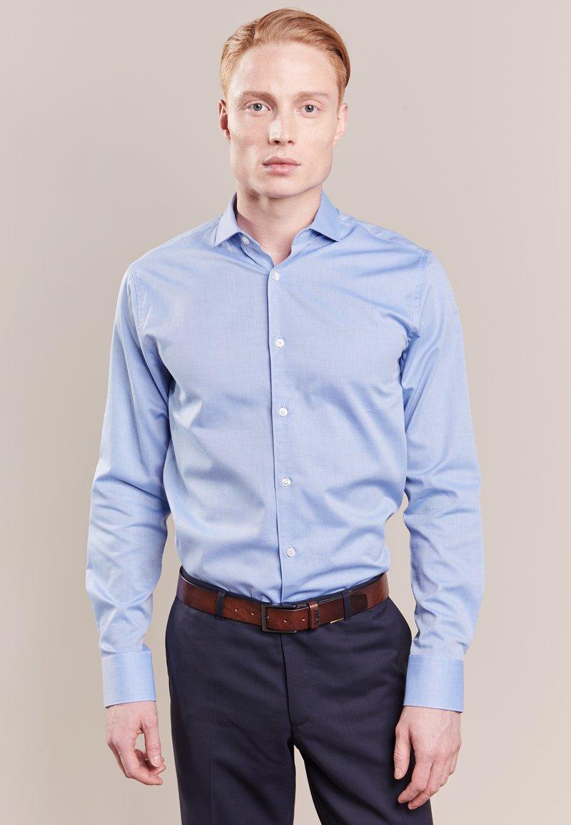 Tiger of Sweden - FARRELL SLIM - Camisa elegante - light blue