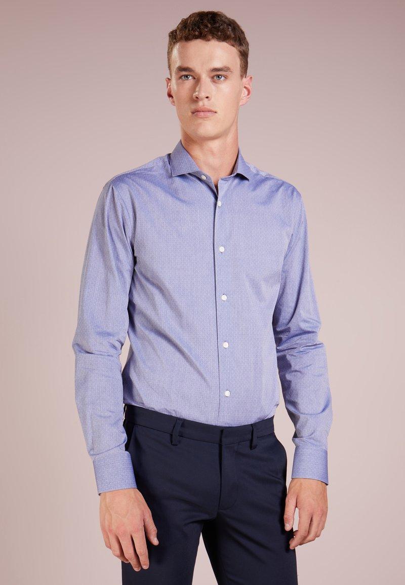 Tiger of Sweden - FARRELL SLIM FIT - Formal shirt - blue